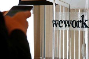 Người đồng sáng lập WeWork sẽ ra đi