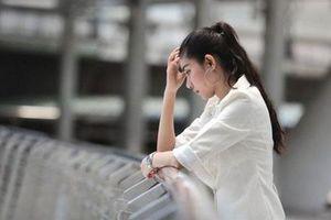 Tiếp tục ngã vào tay người đàn ông khác khi chồng tha thứ nhưng không chạm vào người vợ