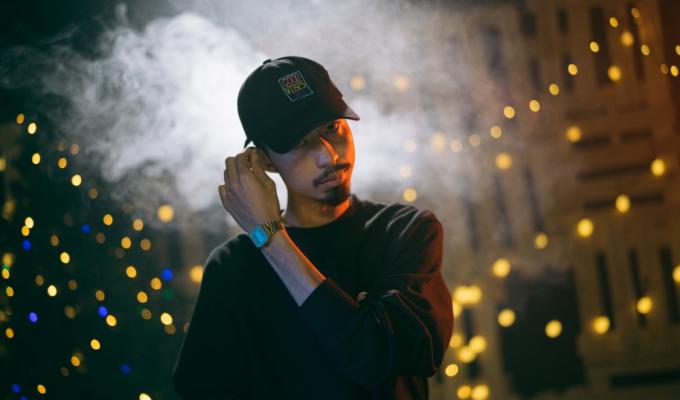 Đen kết hợp JustaTee ra mắt ca khúc mới 'Đố em biết anh đang nghĩ gì'