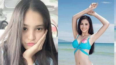 Phát ngôn 'chất hơn nước cất' của tân Hoa hậu Việt Nam Trần Tiểu Vy