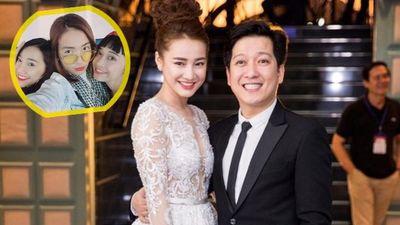 Trước thềm đám cưới với Trường Giang, Nhã Phương được dàn sao Việt làm party chúc phúc 'cực lầy'
