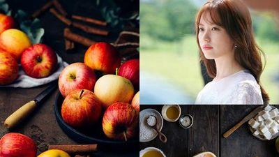 U30 vẫn sở hữu làn da căng mịn không tì vết như gái đôi mươi nhờ chăm ăn những loại trái cây này mỗi ngày