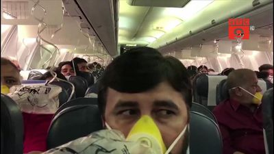 Phi công quên bật điều áp, hành khách chảy máu tai, điếc tạm thời