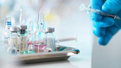 Năm 2020 sẽ có vắc xin 5 trong 1 do Việt Nam sản xuất