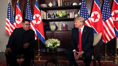 Triển vọng thượng đỉnh Mỹ - Triều lần 2