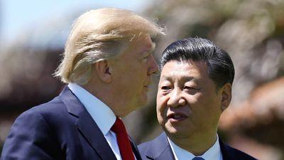 Đối đầu thương mại, Mỹ - Trung bước vào Chiến tranh Lạnh 2.0?