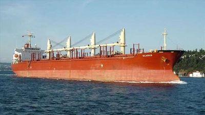 Cướp biển tấn công tàu Thụy Sĩ ngoài khơi Nigeria, bắt giữ 12 con tin