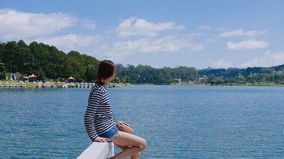 Ai là người đặt tên hồ Xuân Hương ở Đà Lạt?