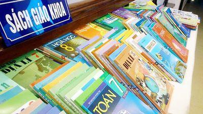 Sách giáo khoa lỗ 40 tỷ/năm, NXB Giáo dục Việt Nam vẫn lãi 150 tỷ đồng