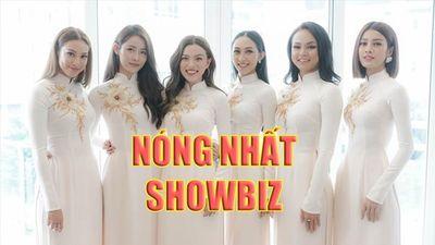 Nóng nhất showbiz: Đám hỏi của Lan Khuê quy tụ dàn hotgirl The Face, Sơn Tùng M-TP bị fan quốc tế lên án