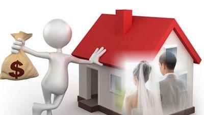 Tranh cãi chuyện bố ở rể hỏi bạn trai con gái: 'Cưới thì bao giờ mua được nhà?'