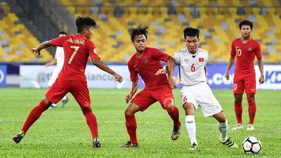 U16 Việt Nam nguy cơ vỡ mộng World Cup U17-2019