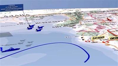 S-400 làm Israel cứng họng, không dám điều F-16 đến Syria