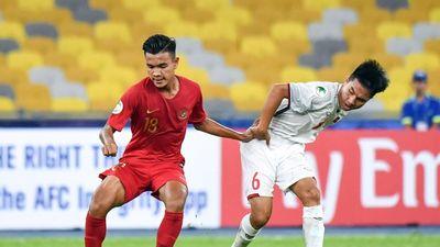 Giành 1 điểm trước Việt Nam, HLV Indonesia 'xát muối vào vết thương' thầy trò Vũ Hồng Việt