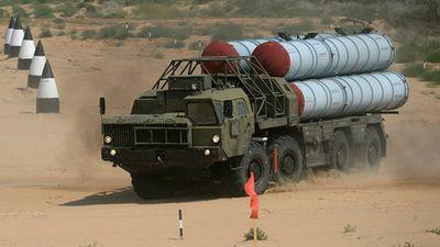 Mỹ chỉ trích việc cung cấp S-300 cho Syria là một 'sai lầm nghiêm trọng', Nga phản pháo