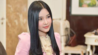 Ngân Anh: 'Hoa hậu Tiểu Vy khi đăng quang quá đẹp'