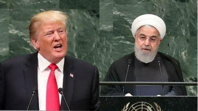 Tổng thống Mỹ, Iran đấu khẩu tại Liên Hiệp Quốc
