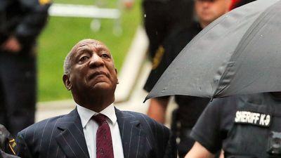 Danh hài Bill Cosby bị kết án tù vì tấn công tình dục