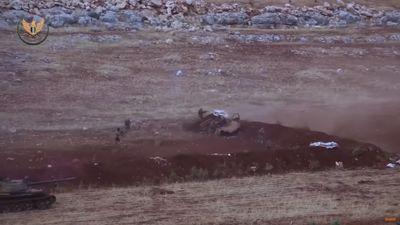 Nga 'ra chiêu hiểm' ở Idlib, đòn tấn công chí mạng với thánh chiến Syria