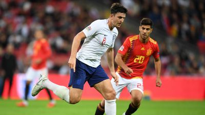 Kết quả trận Tây Ban Nha vs Anh, UEFA Nations League