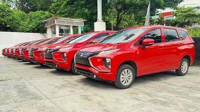 Ế tại Việt Nam, Mitsubishi Xpander vẫn 'cháy hàng' ở Indonesia