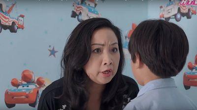 'Gạo nếp gạo tẻ' tập 71: Mẹ chồng lại giở chiêu ngăn Hương đến với Tường