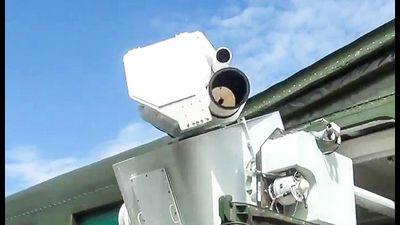 Nga trang bị lò phản ứng hạt nhân cho vũ khí laser