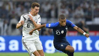 Kết quả trận Pháp vs Đức, UEFA Nations League