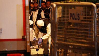 Nhà báo Ả Rập Xê Út mất tích: Phát hiện điểm bất thường ở lãnh sự quán Ả Rập Xê Út