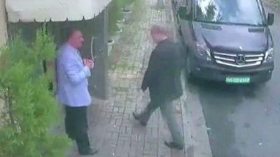 AP: Thổ Nhĩ Kỳ tìm thấy bằng chứng nhà báo bị giết trong lãnh sự quán Ả Rập Xê Út