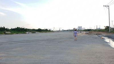 Thủ Thiêm sẽ có quảng trường trung tâm chứa gần nửa triệu người