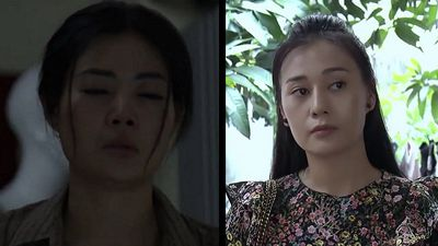 'Quỳnh búp bê' tập 18: Quỳnh mất dấu con trai, gây ấn tượng với tình mới ngay những lần gặp đầu tiên
