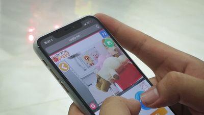 Gắp thú online - trào lưu gây nghiện mới từ Nhật tràn về Việt Nam