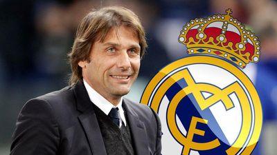 Real Madrid liên lạc với Conte để thay thế Lopetegui