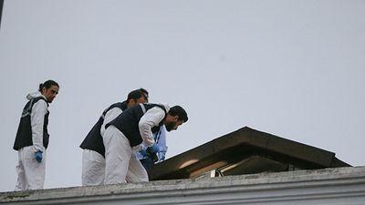 'Đột nhập' nhà riêng của Tổng lãnh sự Saudi Arabia tại Istanbul