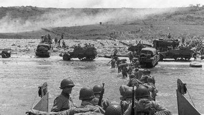 Giải mã bí mật về cuộc đổ bộ Normandy nổi tiếng lịch sử