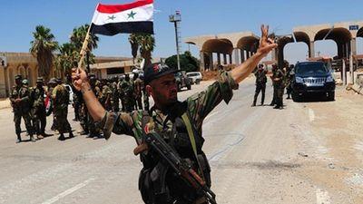 Phiến quân Idlib từ chối rút quân, Quân đội Syria ra tối hậu thư