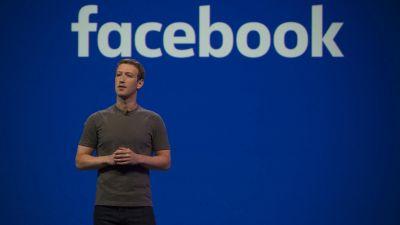 Mark Zuckerberg còn làm chủ tịch Facebook được bao lâu?