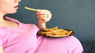 Không muốn hại con, mẹ bầu tránh xa những thực phẩm này