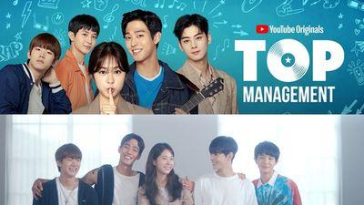 Phim mới của 2 mỹ nam Cha Eun Woo và Ahn Hyo Seop tung teaser cực chất khiến fan choáng váng