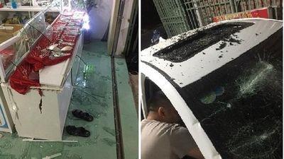 Chủ cửa hàng điện thoại ở Nam Định bị đập phá cung cấp thông tin bất ngờ