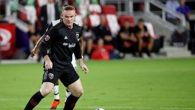 Rooney 'gây sốt' MLS bằng tuyệt phẩm sút phạt từ cự ly 35m