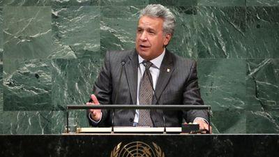 Ecuador, Venezuela căng thẳng quan hệ, trục xuất đại diện ngoại giao