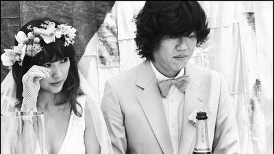 Mùa cưới, ngắm lại bộ ảnh cưới 'ám ảnh' của 'nữ hoàng gợi cảm' Lee Hyori