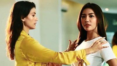 Chinh chiến Miss Supranational 2018, Minh Tú không phải dạng vừa khi mời hẳn 'chị đại' Asia's Next Top Model dạy catwalk