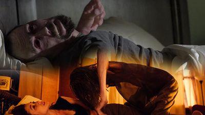 Review phim kinh dị 'MARA' (Kẻ không ngủ): Rụng tim vì những màn jumpscare rùng rợn quái dị