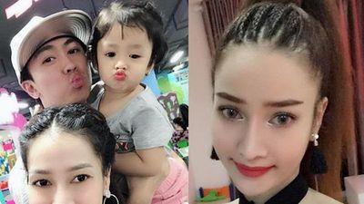 Sau nhiều năm giấu kín, ca sĩ Hồ Việt Trung bất ngờ công khai danh tính mẹ ruột của con gái