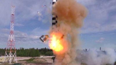 Tổng thống Putin: Nga đã vượt xa các đối thủ về vũ khí siêu thanh