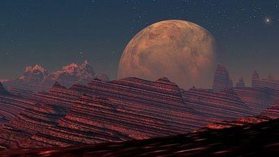 Bên trong căn cứ mô phỏng sao Hỏa đầu tiên của Trung Quốc
