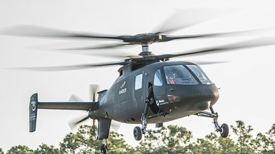 Nga đã có trực thăng này từ 50 năm trước, Mỹ giờ mới có